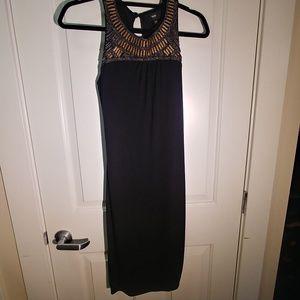 🐧3/$21 Black XS Mossimo Dress